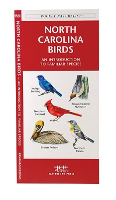 North Carolina Birds